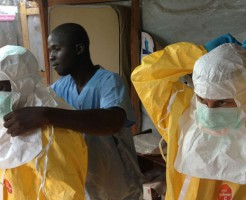 70エボラ消毒