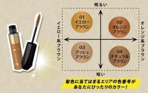 【100均】優秀すぎるダイソーのマスカラを ...