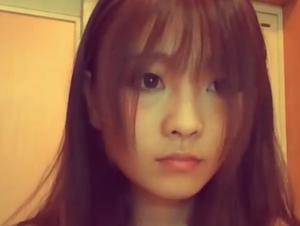 前髪シースルー11