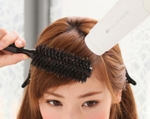 斜め前髪5
