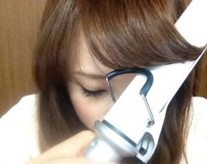 斜め前髪8