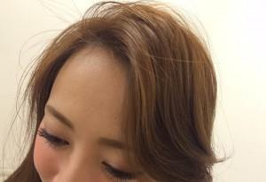 かきあげ前髪12