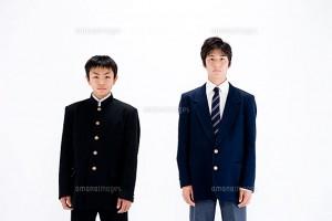 中学男子9