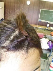 前髪ピン12