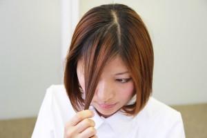 前髪ピン14
