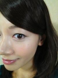 前髪ピン1