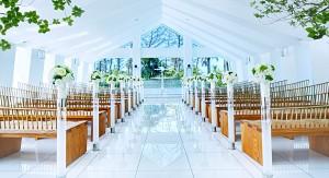 母の日結婚式9
