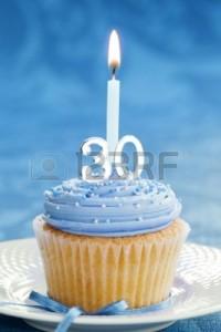 30代誕生日15