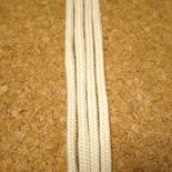 平四つ編み12