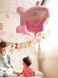 1歳誕生日16