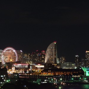 横浜ビアガーデン10