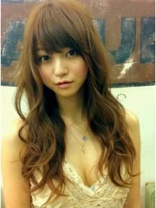 男ウケ前髪6