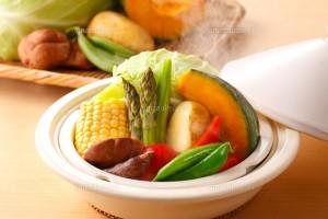 社会人野菜9