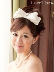 花嫁髪飾り11