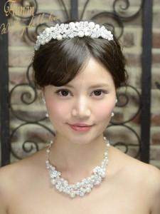 花嫁髪飾り14