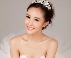 花嫁髪飾り1