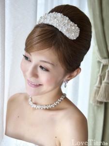 花嫁髪飾り5
