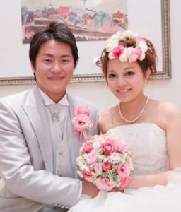 花嫁髪飾り8