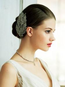 花嫁髪飾り9