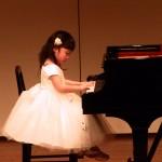 子供のピアノ発表会で見栄えの良い簡単なヘアアレンジ! ショート•ボブ編