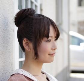 女子高モテ髪1