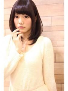 女子高モテ髪2