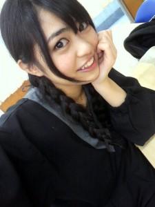 女子高モテ髪3