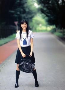 女子高モテ髪4