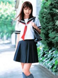 女子高モテ髪5
