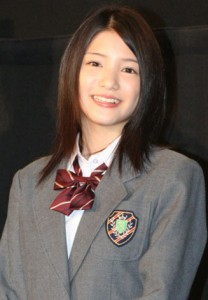 女子高モテ髪9