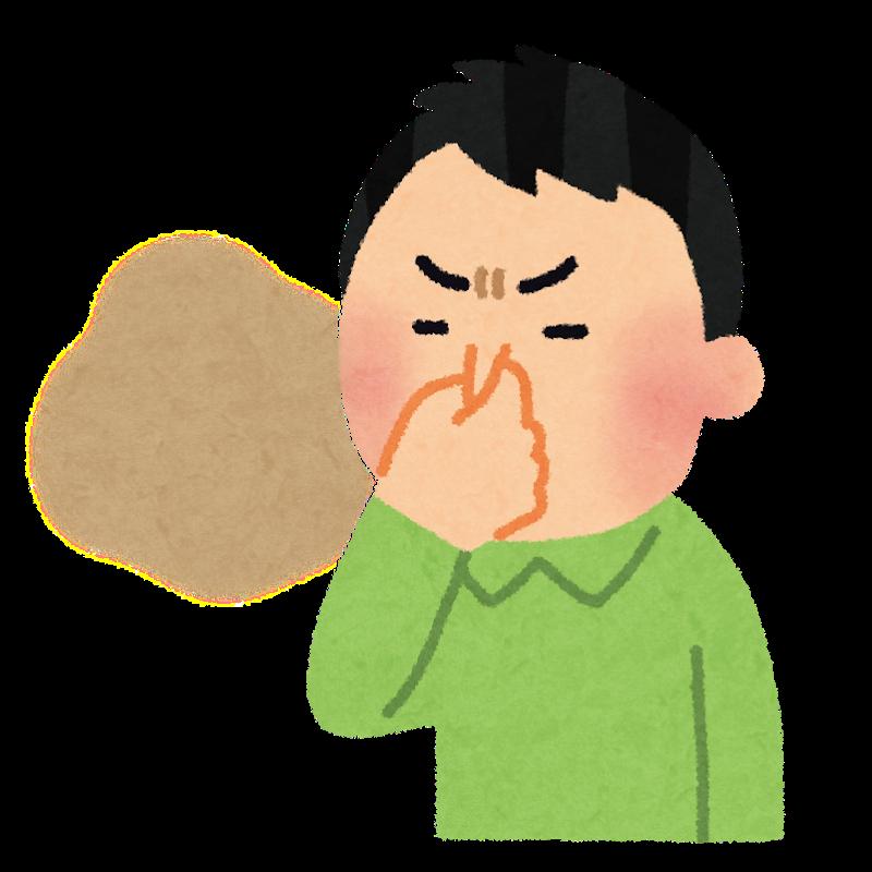 臭い玉 膿栓