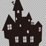 切り紙でハロウィンおばけの作り方!簡単な作り方を紹介